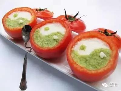 快乐素食:7种消炎食物