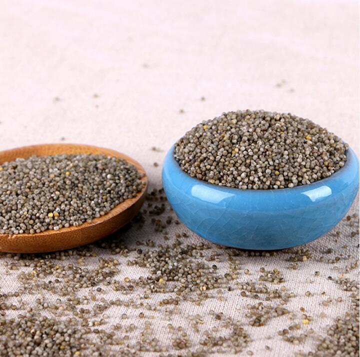 紫薯米营养丰富更比白米饭好吃 素食养生 第4张