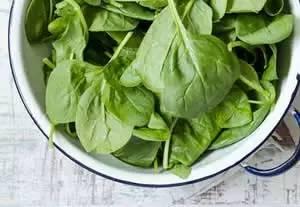 美国《时代杂志》公布10种最健康食物 养生之道 第3张