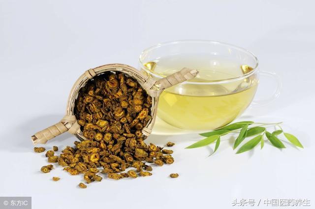 名医公布千年湿疹名方,丝瓜+茶叶,花钱少效果好 养生之道 第3张